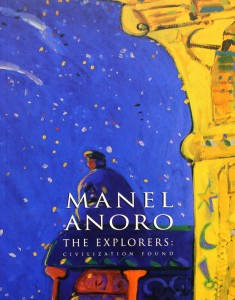 Anoro The Explorers