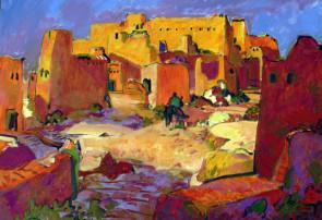 Taurir-Marruecos